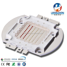 Led Wall Washer 45Mil Epileds Chip 60W RGB cob Module wash wall lamp