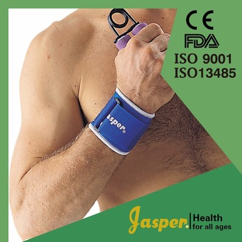High Elastic Breathable Suitable Medical Sport Wrist Support