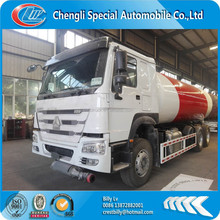 best price 6x4 portable lpg filling truck