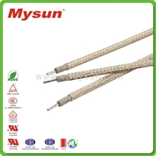 UL5128 mica wrapped cable withstand 450C high temperature