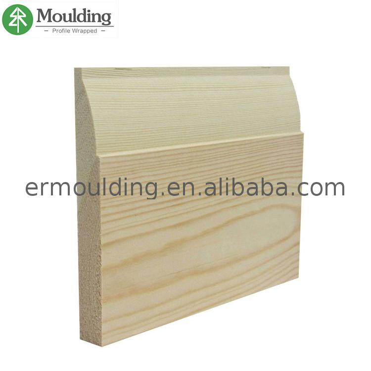 Professional customized size Skirting Board Molding of China National Standard