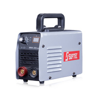 Mini smart IGBT MMA-300 portable inverter arc welder