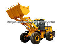 XCMG LW600K wheel loader tires