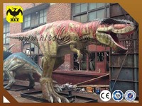 HLT Dinosaur Theme park exhibition model