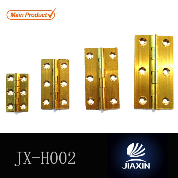wooden boxes brass fixed pin small hinge brass continuous piano hinges