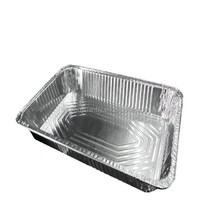 full size aluminum foil container NO.1 pan