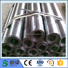 China Suppliers X-Ray Radiation Protective lead sheet
