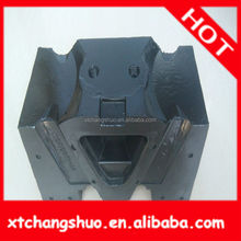 Customed & Strong Qualty Auto 8200549046 engine mounting from China oem auto part numbers