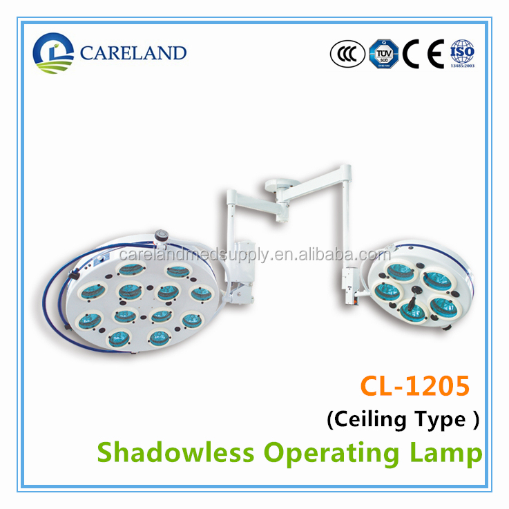 surgical lamps led light lamp surgical light / Shadowless operation lamp CL-1205