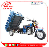 150CC 200CC 250CC KAVAKI strong power cargo tricycle