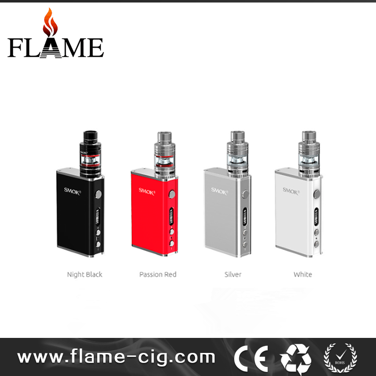 100% original Smok Micro One Vapor Starter Kit e cig wholesale China