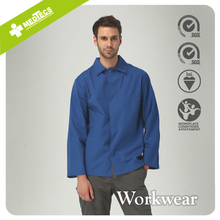 Durable Breathable Flame Retardant Work Shirt