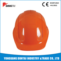 ABS Top Quality Standard Hard Hat Cheap Safety Helmet