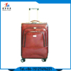 China Supplier Wholesale PU Carry On