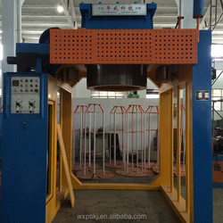 Top level cheapest price pet wire drawing machine made in c