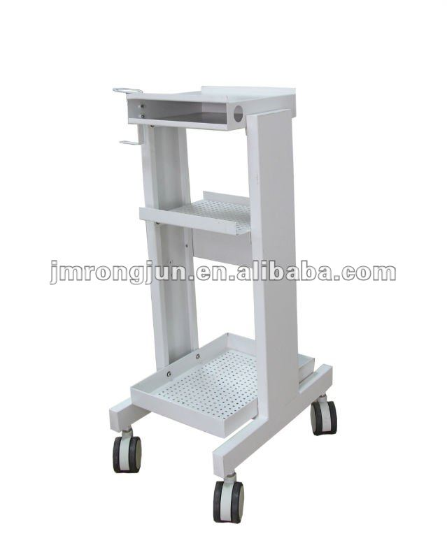 Professional Hospital Trolley/medical hand cart/SPA trolley