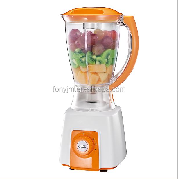 2 in 1 dry food blender with powerful motor
