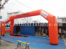 factory made PVC inflatable arch,cheap inflatable arch for sale,inflatable arch tent