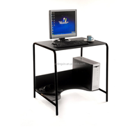 adjustable school desk and chair E1 grade wood