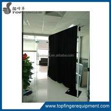 exhibition booth/pipe and drape for exhibition/exhibition booth for show