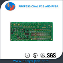 customized HDI blind&buried via 94v0 pcb circuit board in shenzhen