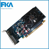Desktop Graphic Card NVIDIA Geforce G310 512MB PCI Express Video card TFD9V 0TFD9V for Dell/HP/LENOVO
