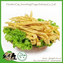 JMS-FZ1 Affordable fair high nutritional value tofu skin low price