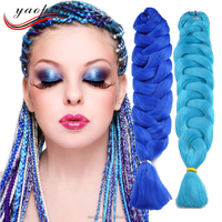 x style pression ultra braid hair synthetic 165g 82inch x style pression braiding hair extension
