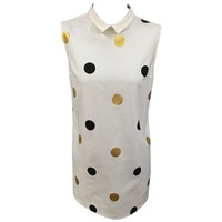 New fashion sleeveless sweet lady summer dress