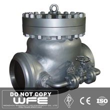 Flanged End Flange China Industrial Swing Cf8m One Check Valve