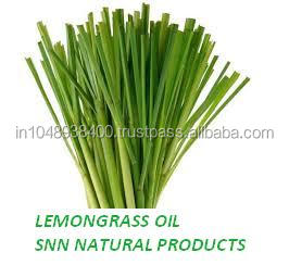 100% Fresh & Natural Lemongrass Pure Essential Oil
