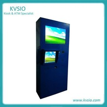 IC Card / RFID Card / Magnetic Card Dispenser Kiosk with Payment Function