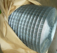 2017 Hot Sale! 304 316 3/4 Inch Stainless Steel Welded Wire Mesh,best price welded wire mesh roll