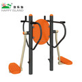 Multifunctional Galvanized Steel Sporting Goods/ Exercise Equipment/china Outdoor Fitness HD-12402