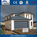 AS/NZ standard prefabricated luxury villa garage