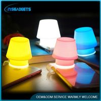 phone light cover for samsung s5 ,8cl055, holder led lampshade for power bank