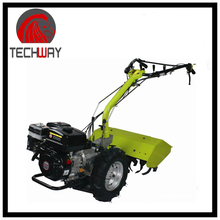 factory price agriculture cultivators for sale gasoline garden tractor tillers