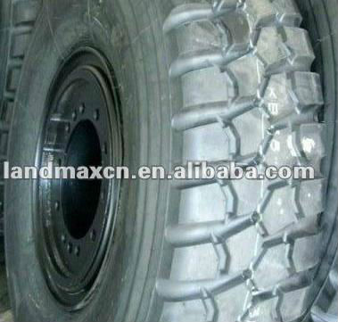 Bullet Proof Tire 14.00R20
