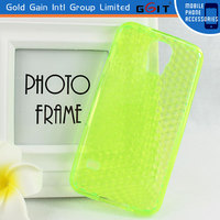 Hot Selling Fahion Cell Phone Case For Samsung S4 Mini I9190, For Galaxy I9190 TPU Case