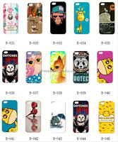 OEM ODM design phone case for iphone 6/print flower case/transparent pvc tpu case/ cheap case for iphone5/6/4