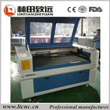 LT-1410 rubber sheet cnc laser cutting machine