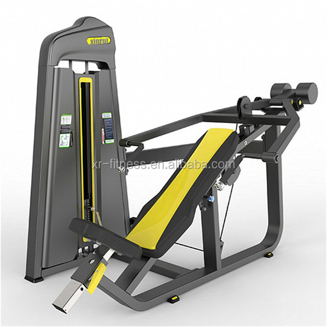incline decline flat incline Bench incline
