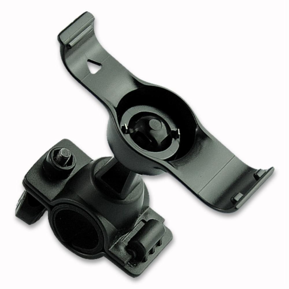 for garmin nuvi 40 40lm gps bicycle motor bike mount clip cradle bracket holder EN0906