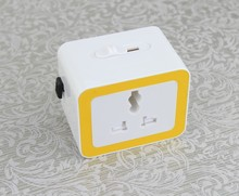 Factory Hot Selling Cool Design Good Reputation International Worlwide 5v 1a usb travel charger power adapter