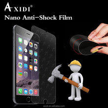 2017 mobile accessories anti-broken HD touch screen protector for iphone 6 6 Plus