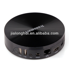 Factory supply! Tronsmart Vega S89 Amlogic S802 2.0GHz Quad Core Android TV BOX 2G/16G Dual Band WIFI 2.4G 5G Bluetooth4.0 XBMC