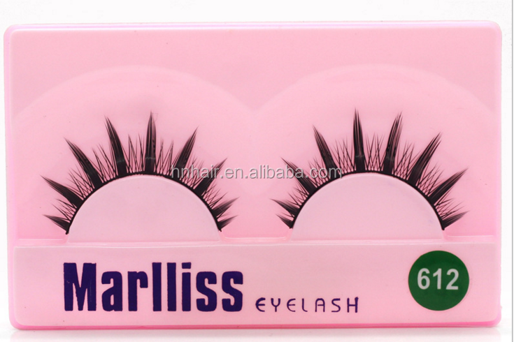 packaging private label eyelashes wholesale individual eyebrow extensions