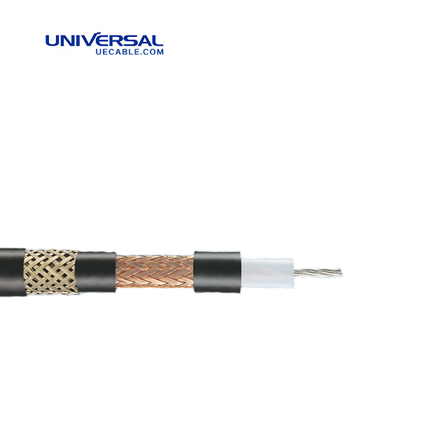 RG58Armoured Coaxial Cable NEK606 OFFSHORE & MARINE Video cable