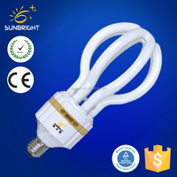 High Standard Ce,Rohs Certified Cfl Energy Saving Light Bulb Wholesale
