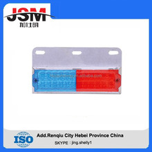 Truck hot sale dual color LED side ,marker lamp for truck